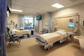 el camino hospital pivot interiors