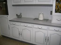 comment repeindre une cuisine en bois repeindre cuisine en chene cuisine chne cuisine rustique cuisine