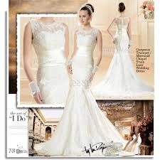 tb dress wedding dresses with tbdress polyvore