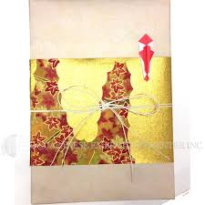 japanese wrapping method gift wrapping in japanese style gift cards
