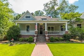deputy sheriff rick s house from the walking dead has sold coldwell banker