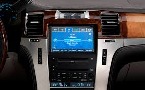 Cadillac Escalade 2014 Interior Wot Opinion What The 2014 Cadillac Escalade Needs To Topple The