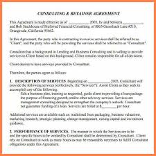 5 marketing consulting agreement template purchase agreement