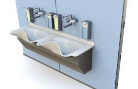 Scrub Sink scrub sinks