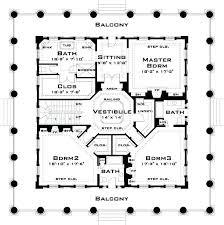 plantation style floor plans plantation home floor plans plan revival with tour