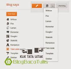 cara membuat blog tulisan cara membuat tulisan berjalan mengikuti cursor kursor bbt blog
