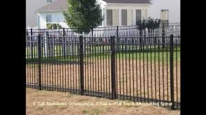 prornamental fence co 317 474 6524 professional indianapolis