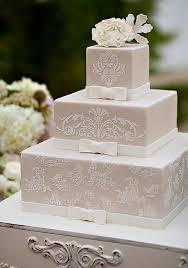 Simple Wedding Cake Designs Square Wedding Cake Designs That Seem To Present