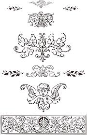clipart decoration ornament clipart collection