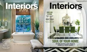 best us interior design magazines featuring koket in 2016