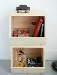 Diy Wood Toy Storage by 1x12 Wood Bulk Bins Knock Off Wood Ana White Furniture Plans