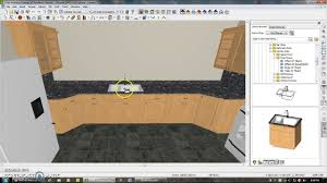 Chief Architect Kitchen Design by Chief Architect X5 Kitchen Design Youtube