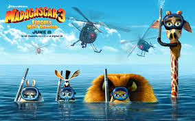 madagascar 3 desktop wallpapers free latoro