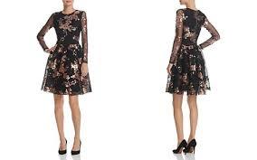 designer cocktail dresses lace bodycon u0026 more bloomingdale u0027s