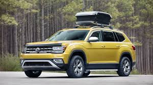 volkswagen atlas sel interior 2017 volkswagen atlas weekend edition review top speed