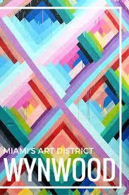Wynwood Miami Map by Exploring Wynwood Miami U0027s Art District Blonde Well Traveled