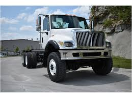 international cab u0026 chassis trucks in missouri for sale used