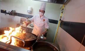 cuisine besancon edition de besançon les grands noms de la cuisine chinoise en