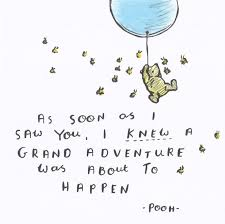 wedding quotes adventure winnie the pooh quotes that will hug your inner kid