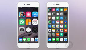 customize home reformx for ios 10 lets you customize home screen app icons create