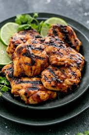 chili cuisine grilled chili lime chicken the recipe critic