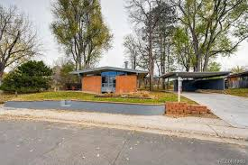 Midcentury Modern Homes For Sale - denver mid century modern real estate homes townhomes u0026 condos
