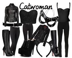 Halloween Costumes Catwoman Cute U0026 Creative Halloween Costumes Creative Halloween Costumes