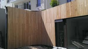 bardage bois claire voie bardages u2013 abd interior u0027s paris