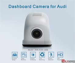 audi dashboard a5 3rd generation audi dashcam black and whitish beige car camera