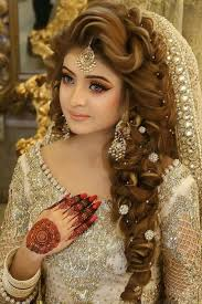 Bridal Pics Bridal Makeup Ideas Collection 2017