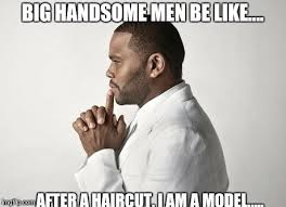 Handsome Man Meme - bhm be like imgflip
