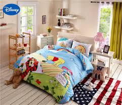 Winnie The Pooh Duvet Winnie The Pooh Bedding Twin 307