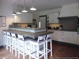 renovation cuisine chene rénovation cuisine en chêne granit en cuisine contemporaine