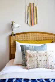 a global boho kids bedroom makeover one room challenge reveal