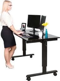 laptop overbed table adjustable rolling portable mobile hospital