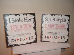 personalized wedding plaque wedding plaques wedding photography