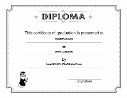 certificate free templates gold diploma certificates free templates