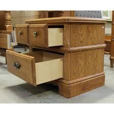 nightstand beautiful palliser furniture oak nightstand upscale