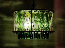 Diy Bottle Chandelier The 25 Best Bottle Chandelier Ideas On Pinterest Beer Bottle
