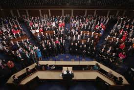 The Constitution Made No Mention Of A Presidential Cabinet A Brief History Of The State Of The Union Mental Floss