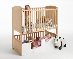 Bunk Cot Bed Shanticot Convertible Bunk Cot Bed The Company 3 In 1 Bunkcot 0 6