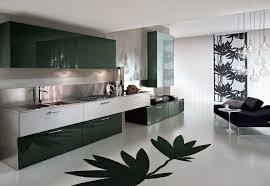 modele de cuisine moderne design interieur modele cuisine moderne pedini outline sol fleurs