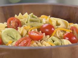 garth s pasta salad recipe trisha yearwood food network
