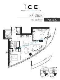 Maple Leaf Square Floor Plans Ice Condos For Sale Rent