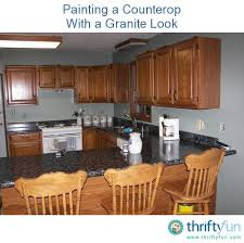 Painting Kitchen Countertops by 45 Best Painted Countertop Images On Pinterest Kitchen Home And