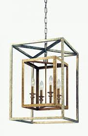 Foyer Pendant Light Fixtures Troy Lighting 4 Light Pendant Gold Silver Leaf Finish