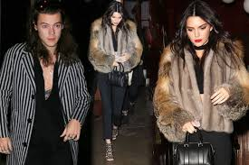 Blind Gossip Harry Styles Kendall Jenner And Harry Styles Reunite In Hollywood After One