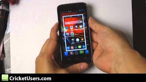 how to take a screenshot on a android cricketusers zte source how to take a screenshot
