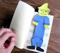 printable goosebumps bookmarks family archives eat move make