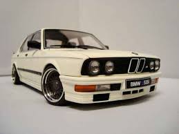 bmw e30 model car 25 best 1 18 models images on diecast vehicles and